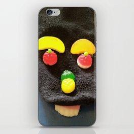 Bad Jazz iPhone Skin