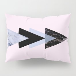 Fulton Street Pillow Sham