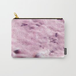 Purple Suds Carry-All Pouch