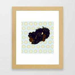 Sun Sisters 02 Framed Art Print