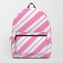 Rose Quartz Peppermint Backpack