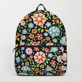 Millefiori Garden Backpack