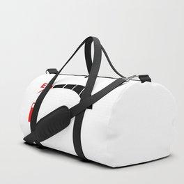 A Full Fuel Tank Duffle Bag