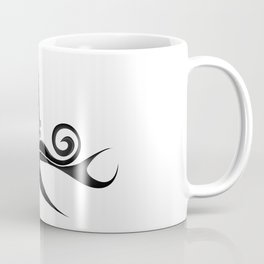 Tribal Tattoo Coffee Mug