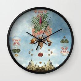 Corpus pineale Wall Clock