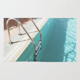 Swimming Pool IV Rug