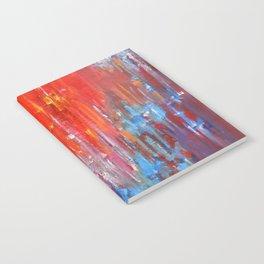 Argentina Notebook