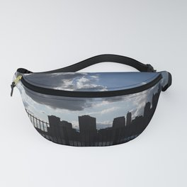 City of Blessings Fanny Pack