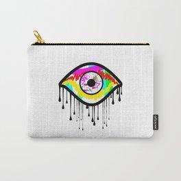 Eye Ballin Carry-All Pouch