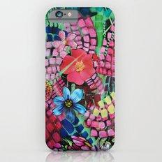 Garden Action iPhone 6s Slim Case