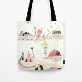 The Best of Times... Tote Bag