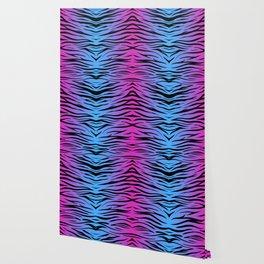 Magic Zebra Wallpaper