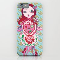 Cuckoo For You. iPhone 6s Slim Case