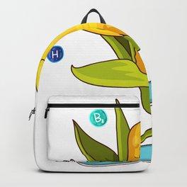 Snowboarding Corn Backpack