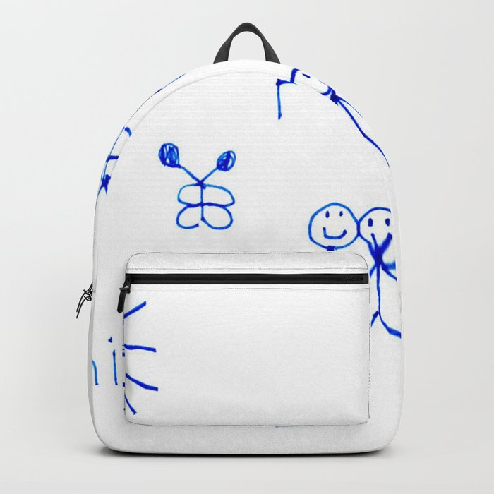 Best Friends Forever! Backpack