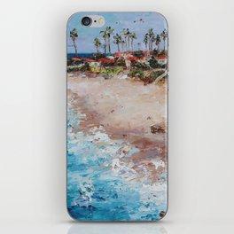 Windansea iPhone Skin