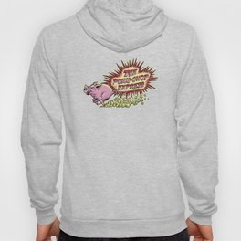Pork-Chop Express - Big Trouble In Little China Hoody