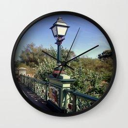 Albert Bridge  Wall Clock