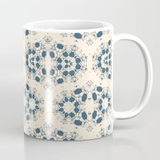 Digital lace Coffee Mug