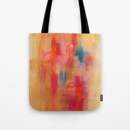 Improvisation 13 Tote Bag