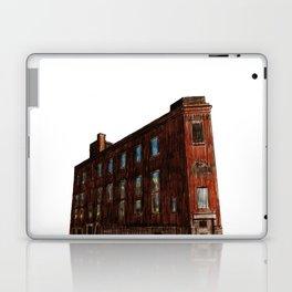 LACHINE RAPIDS HYDRAULIC AND LAND COMPANY KANDER PAPER STOCK COMPANY LTD. Laptop & iPad Skin