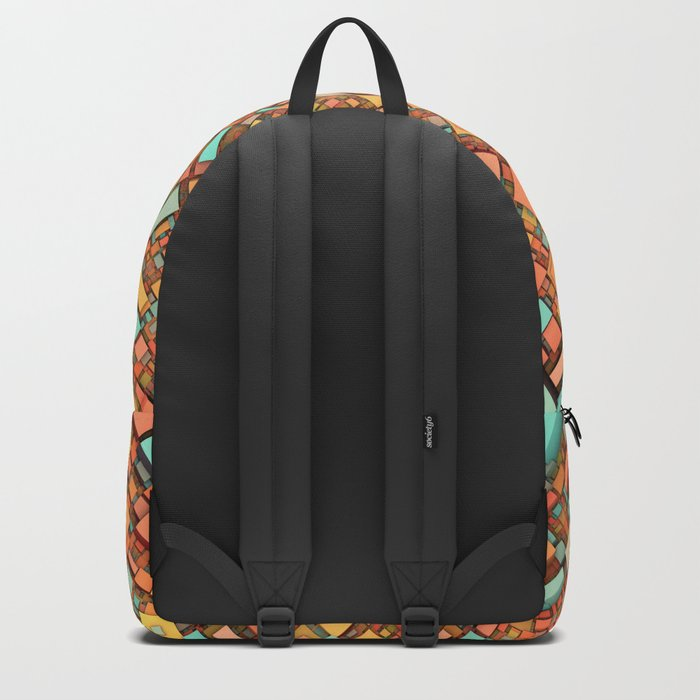 Cubic Backpack