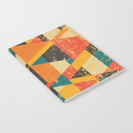 A Million Little Pieces Notebook