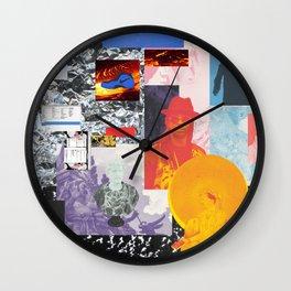 Jodorowsky Starter Jacket Wall Clock