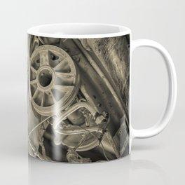 Landing Mechanisms Coffee Mug