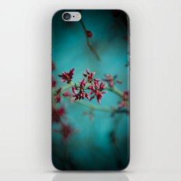 Swallowed in the Sea iPhone Skin