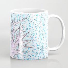 Staghorn Coral Coffee Mug