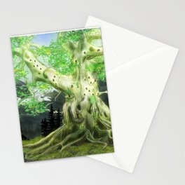 Baumhaus Stationery Cards