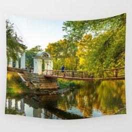 Autumn collection 10 Wall Tapestry