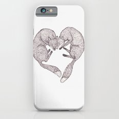 Fox Love iPhone 6s Slim Case