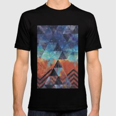 Astral-Projectionist Mens Fitted Tee Black MEDIUM