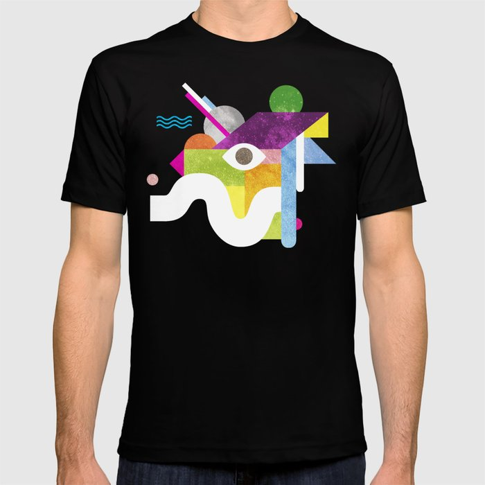 Mythical Float Rate. T-shirt