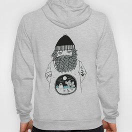Ocean dreamer sailor Hoody