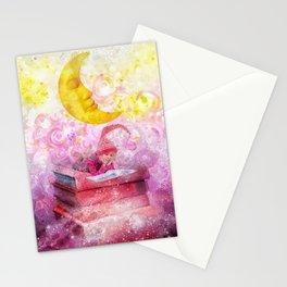 Little Reader Stationery Cards