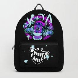Akali Backpack