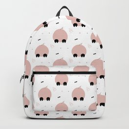 Funny pigs Backpack