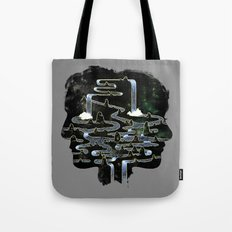 Mine is Yours Tote Bag