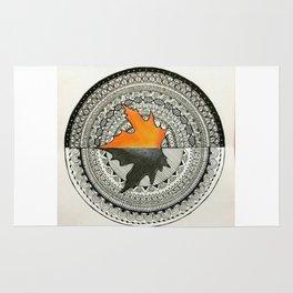 Zen Art Rug