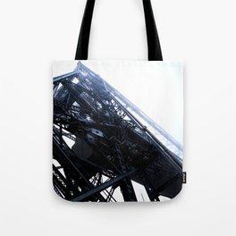 Foggy Lift #1 Tote Bag