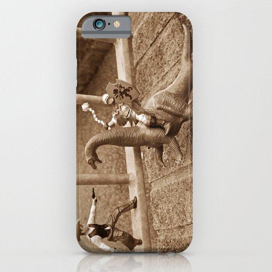 Battle Royale iPhone & iPod Case