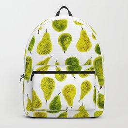 Poires Backpack