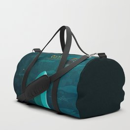 Into the Desert Duffle Bag