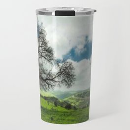 Oman Salalah 5 Travel Mug