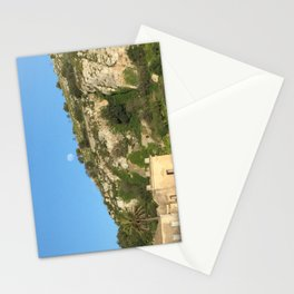 mountain of modica Stationery Cards