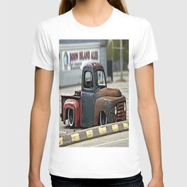 Rusted Rod T-shirt