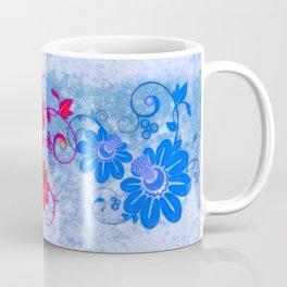 Krishna Rising Coffee Mug